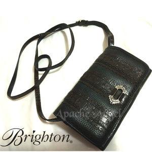 Brighton Clutch Crossbody Handbag